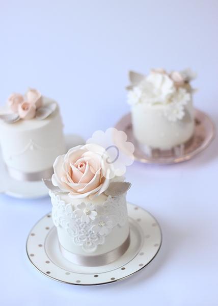 Mini Cake Variety