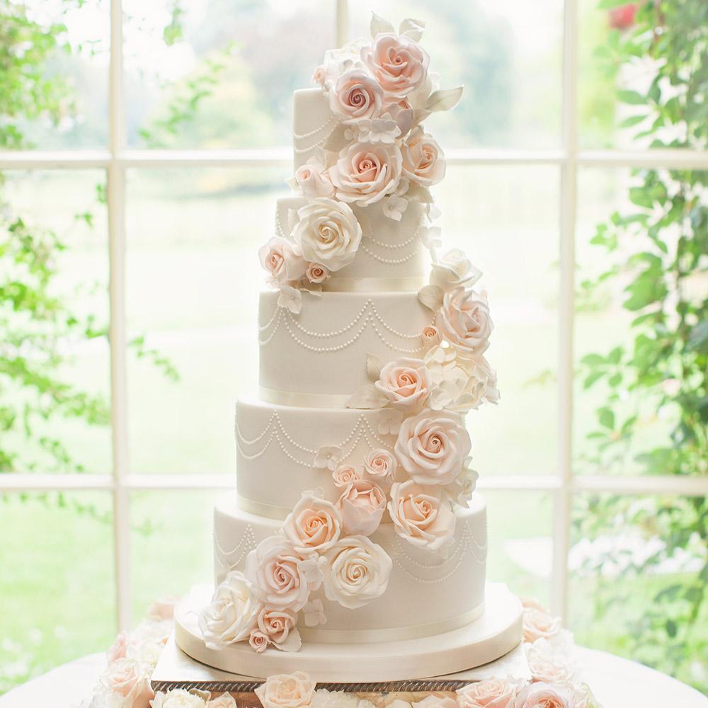 Wedding Cakes Leeds West Yorkshire Chocolates Poppy Pickering