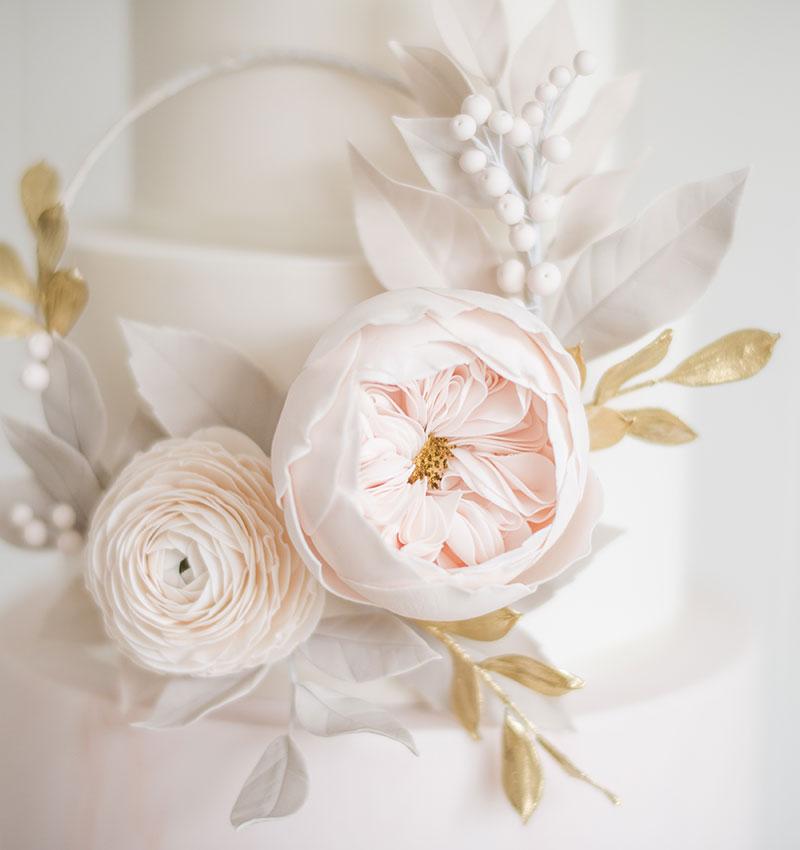 Wedding Cakes Pickering