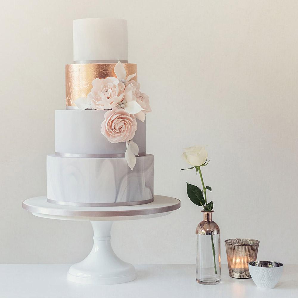 Wedding Cake West Yorkshire Cakes Chocolates Poppy Pickering