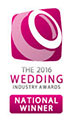 Wedding Awards 2016 | National Winner