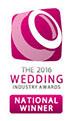 Wedding Awards 2016 | National Winner