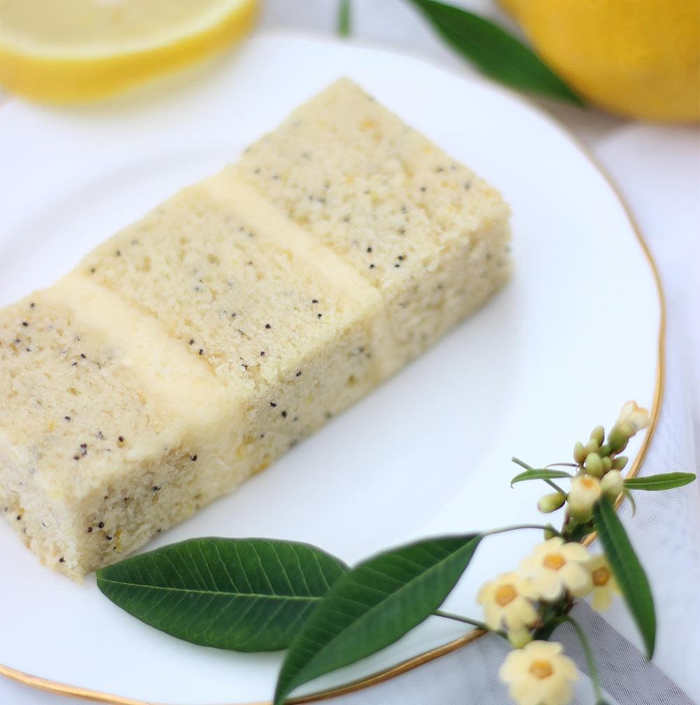 Lemon & Poppyseed